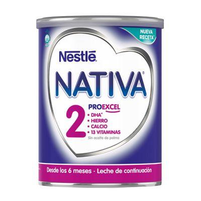 Nativa 2 Proexcel 800g