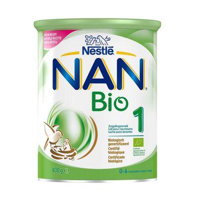 Nestle NAN Bio 1 800g