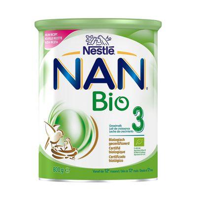 Nestle NAN Bio 3 800g