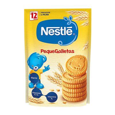 Nestlé Peque Galletas 180g