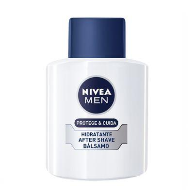 Nivea Men Bálsamo After Shave 100ml