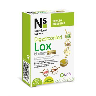 Ns Digest Comfort Lax Bi-Effect 15comp Bicapa