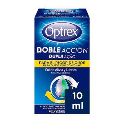 Optrex Doble Accion Picor 10ml