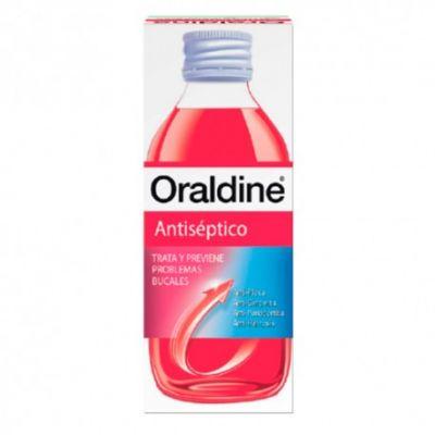 Oraldine Colutorio 400ml