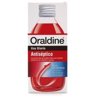 Oraldine Colutorio 200ml