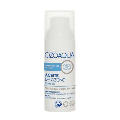 Ozoaqua  Aceite de Ozono 50ml