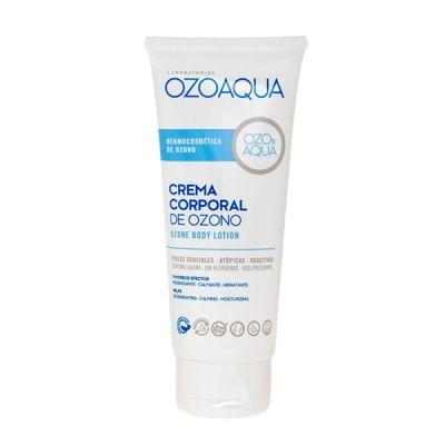 Ozoaqua Crema Corporal de Ozono 200ml