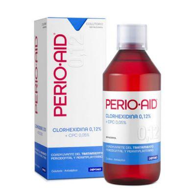 Perio Aid Tratamiento Colutorio 500ml