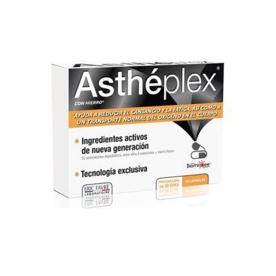 Phergal Asthéplex 2ªunidad 50% 60caps