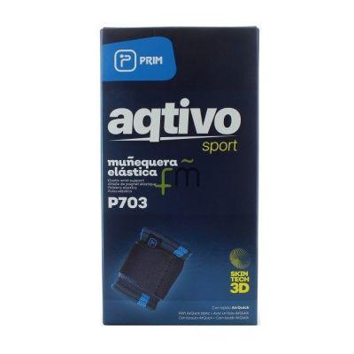 Prim Aqtivo Aport Muñequera Elastica P703 Talla Unica