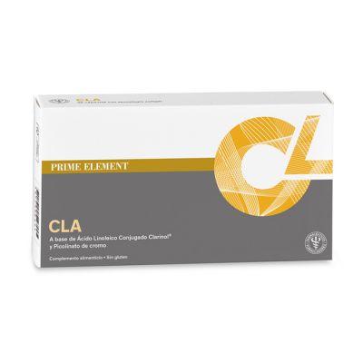 Prime Element CLA  30 caps