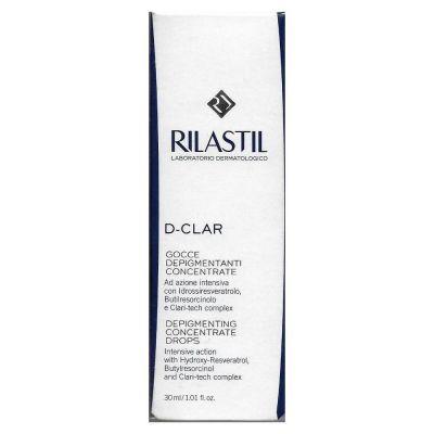 Rilastil D-Clar Concentrado despigmentante 30 ML Gotas