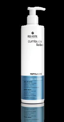 Rilastil Topylaude Omega Gel de Baño 400ml