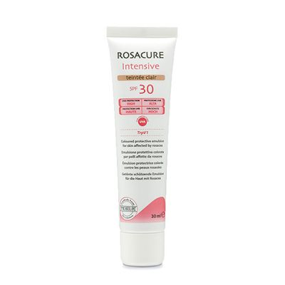 Rosacure Intensive SPF30 Color Clair 30ml