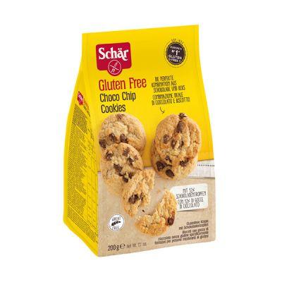 Shär Choco Chip Cookies Sin Gluten 200g
