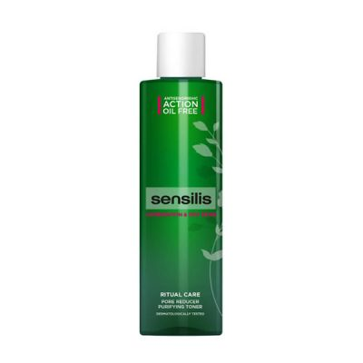 Sensilis Ritual Care Tonico Purificante 200ml