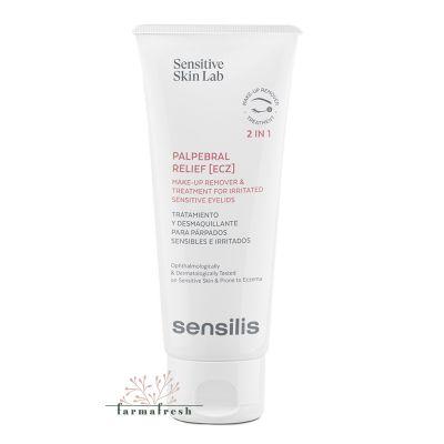 Sensilis Sensitive Skin Lab Palpebral Relief (ECZ) Desmaquillante