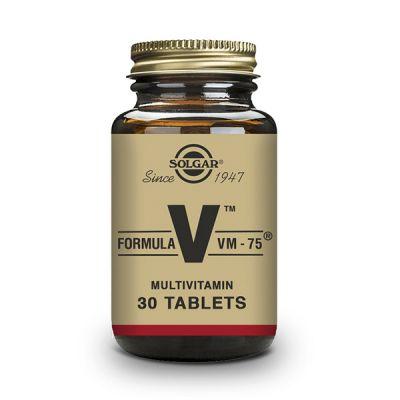 Solgar VM75 60 caps Vegetales