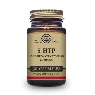 Solgar 5-htp Hidroxitriptofano 30caps