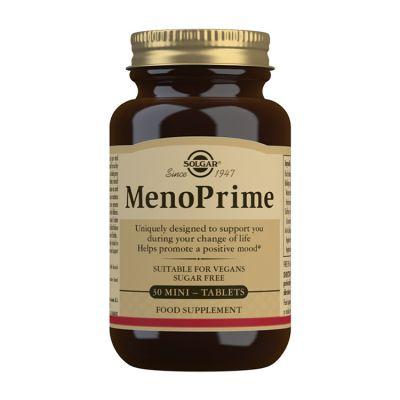 Solgar Memo Prime 30 minicomprimidos