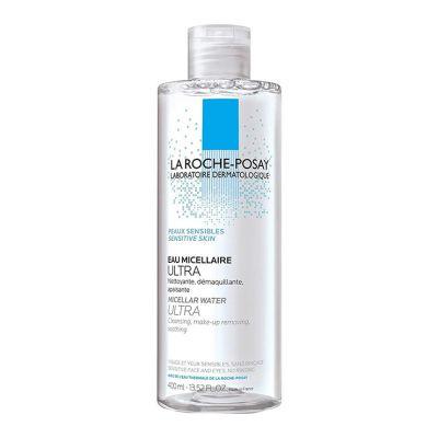 La Roche Posay Agua Micelar Piel Sensible Mixta  400 ml