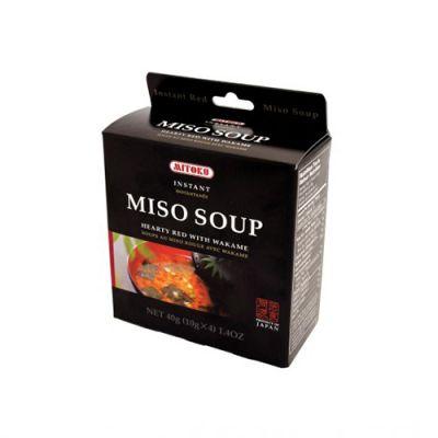 Mitoku Sopa Miso Instantánea 40gr