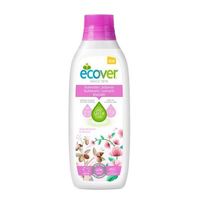 Ecover Suavizante Apple Blosson & Almond 1L
