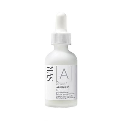 SVR Ampoule Lift A Alisador 30ml