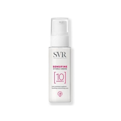 SVR Sensifine 10 Hydra Creme 40ml