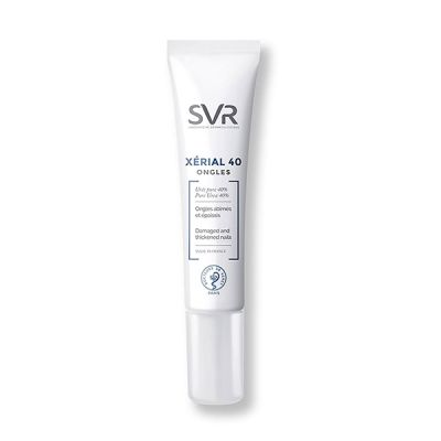 SVR  Xérial 40 Ongles 10ml