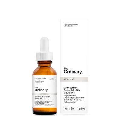 The Ordinary Granactive Retinoid 2% in Squalane 30ml