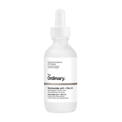 The Ordinary  Serum Niacinamide 10% + Zinc 1% 30ml
