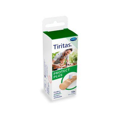 Tiritas Protect Plus 15und