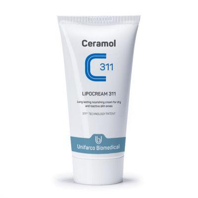Ceramol 311 Lipocream 50ml