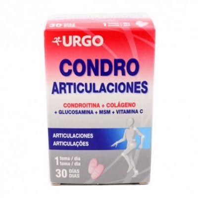 Urgo Condro Articulaciones 60 Comprimidos