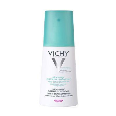 Vichy Desodorante Frescor Extremo 24 horas 100ml