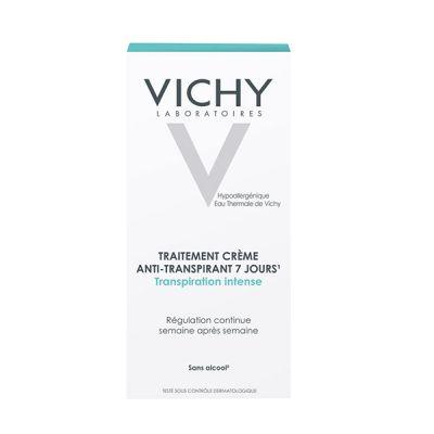 Vichy Tratamiento Crema Antitraspirante 7 Días 30ml