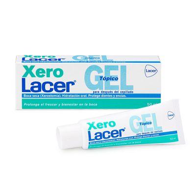 XeroLacer Gel Topico 50ml