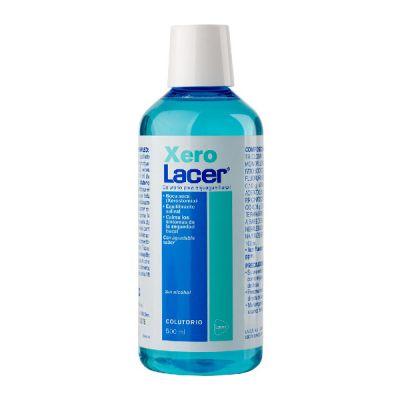 XeroLacer Colutorio 500ml