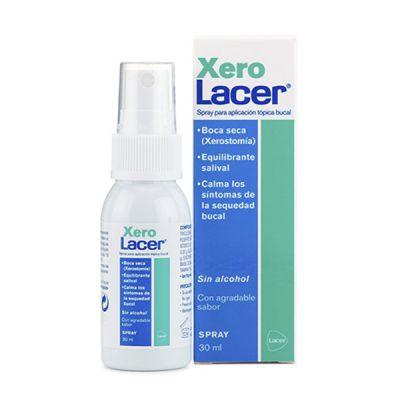 XeroLacer Spray 30ml