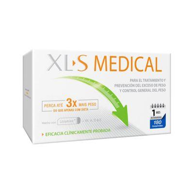 XL S Medical 180 comprimidos