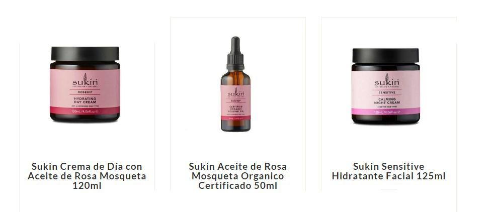 Mejores marcas de aceite de rosa mosqueta calidad-precio