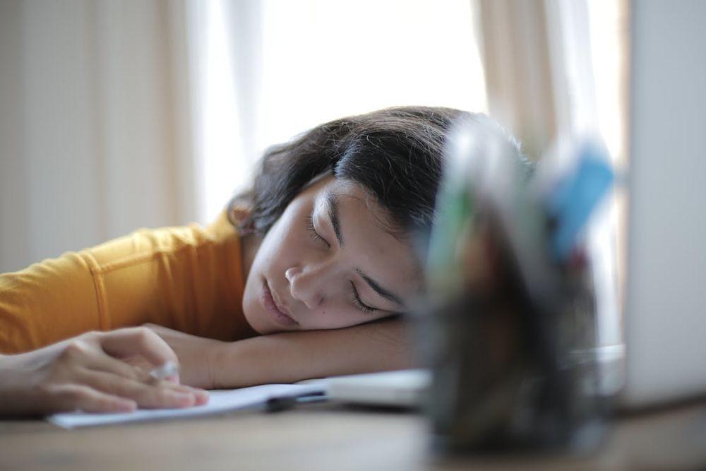 Vitaminas para el cansancio y la fatiga de farmacia